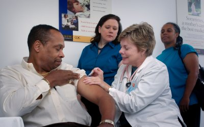 Guide for Navigating Vaccines and the Workplace