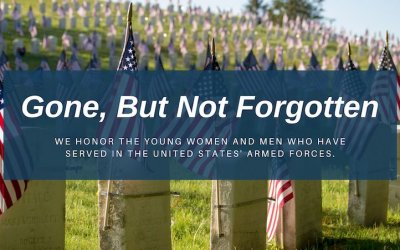 We Remember to Never Forget