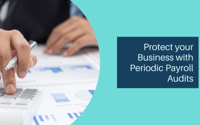Protect your Business with Periodic Payroll Audits