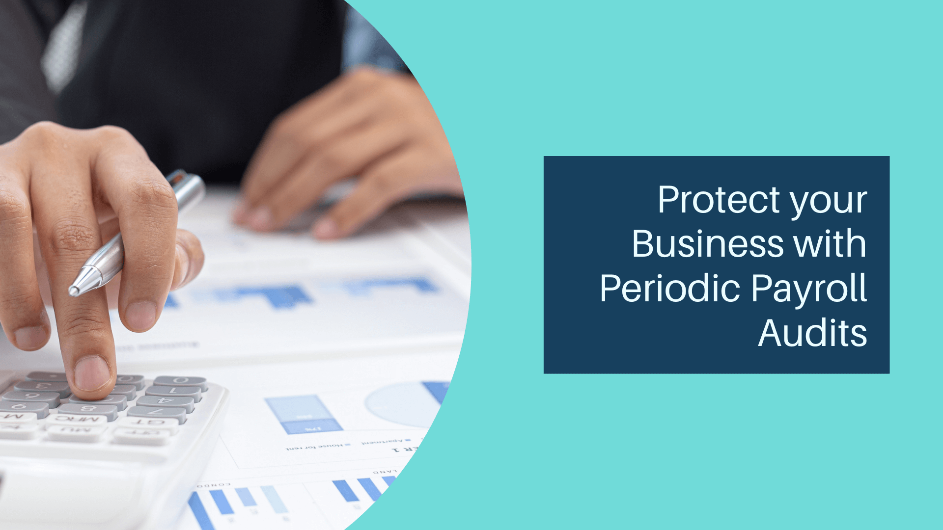 Protect your Business with Periodic Payroll Audits ~ Symphony Employer Solutions Keeps YOUR Business Compliant